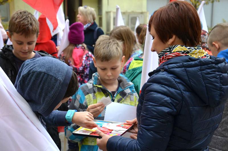 100 Lecie Odzyskania Niepodległości Przez Polskę