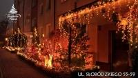 Konkurs na świąteczne oświetlenie
