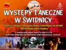 Tancerze z Ukrainy wystąpią w Świdnicy