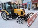 Akcja zima w Świdnicy trwa