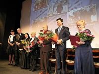 Tytuły Zasłużony dla Miasta Świdnicy