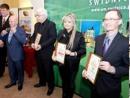 Polsko-Czeska Gala Przedsiębiorczości ze świdnickimi Gryfami