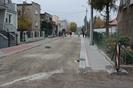 Ulica Poprzeczna w Kraszowicach utwardzona
