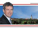 Wojciech Murdzek: Moja praca na stanowisku Prezydenta dobiegła końca