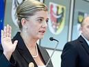 Nowa prezydent Świdnicy