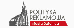 polityka reklamowa, logotyp