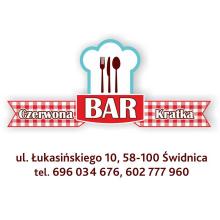 Bar Czerwona Kratka