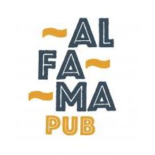 Alfama Pub & Garden