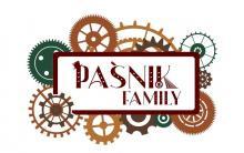 Paśnik Family